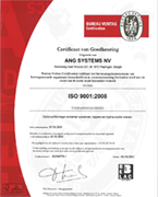 ISO9001 - ANG Systems
